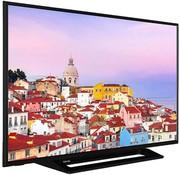 Toshiba TV / 65inch 4K Ultra-HD / WiFi / HDR / SmartTV/ RETURNED (refurbished)
