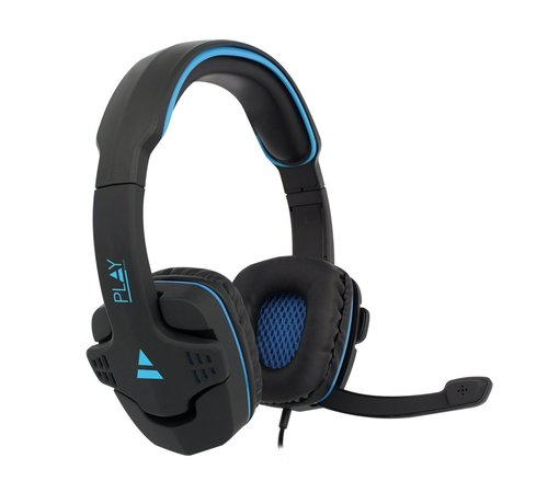 Ewent Play Gaming Headset with microphone