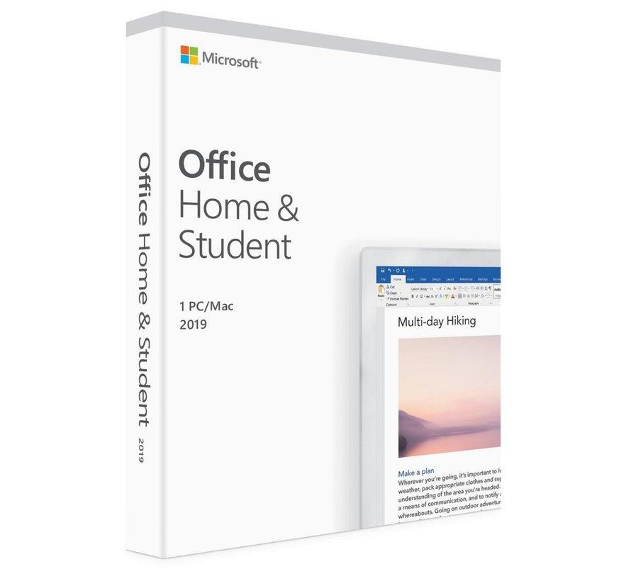 Office 2019  Home & Student UK / Multi Language