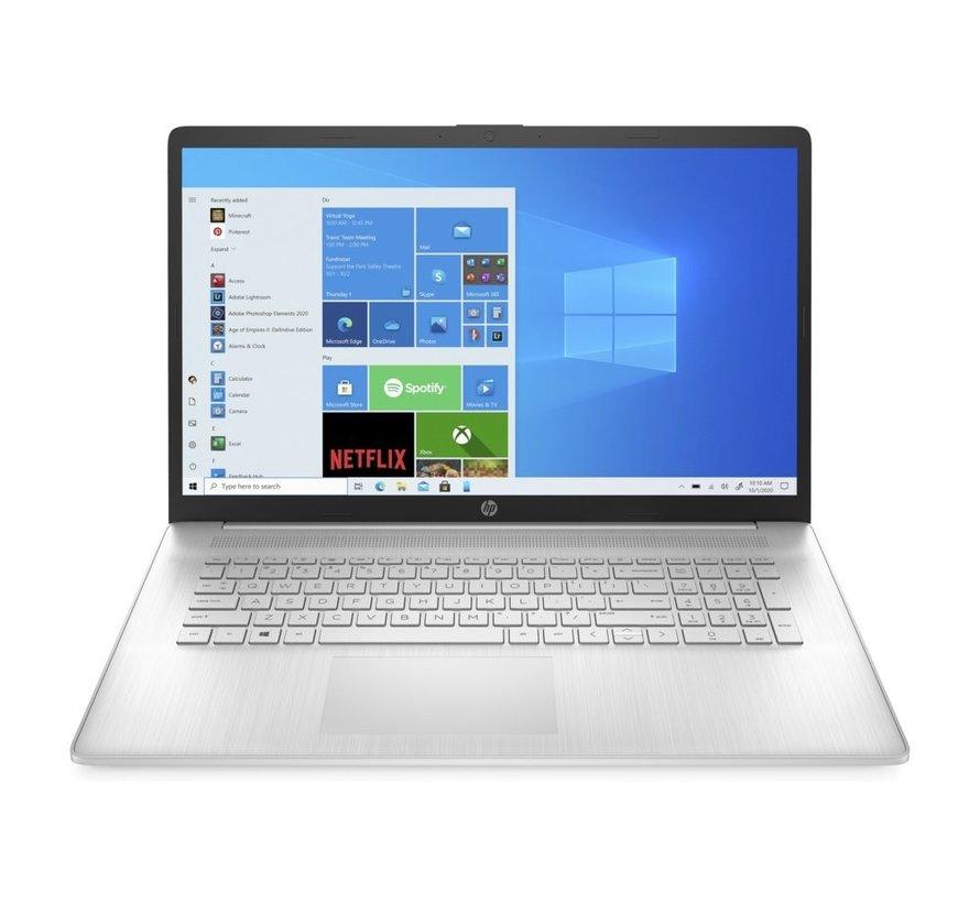HP 15.6 F-HD / RYZEN 7 5700U / 8GB / 512GB / W10P