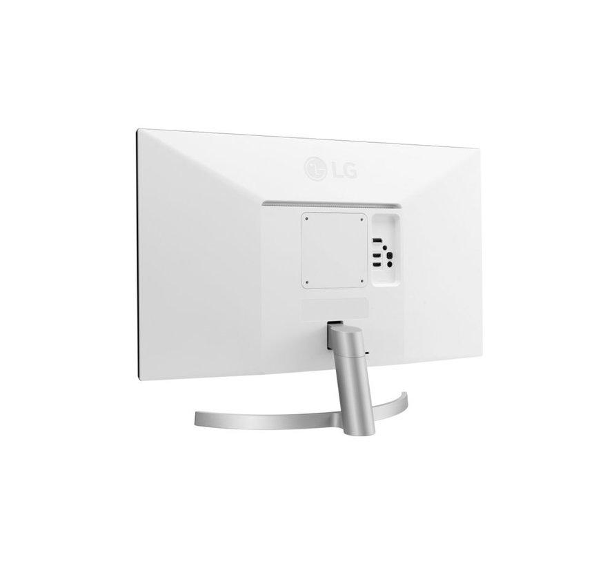 Mon  27UL500-W 27inch 4K / DIsplayPort / HDMI / 60Hz (refurbished)