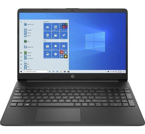 Hewlett Packard HP 15S 15.6 F-HD Ryzen 3 5300U QUAD Core  8GB  / 256GB / W10