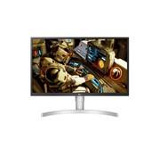 """LG 27UL550 68,6 cm (27"""") 3840 x 2160 Pixels 4K Ultra HD LED Zilver"""