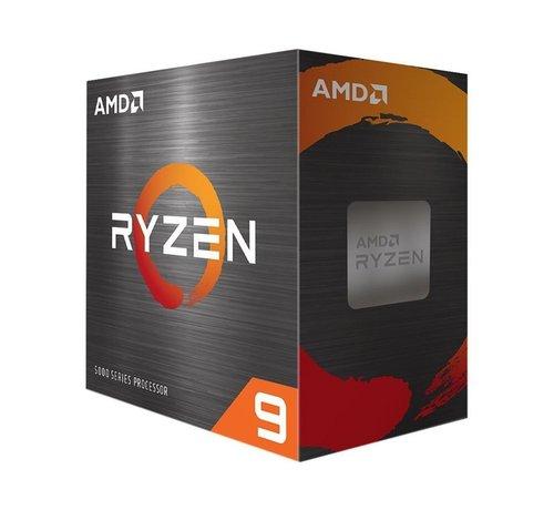 AMD CPU  Ryzen 9 5900X processor 3,7 GHz 64 MB L3