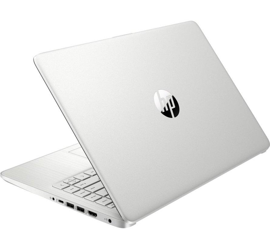 HP 14S-DQ2125ND / 14.0 F-HD / i5-1135G7 / 8GB / 256GB W10H (refurbished)