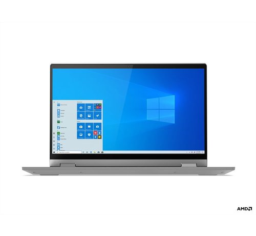 Lenovo FLEX 5 14 F-HD TOUCH Ryzen 3 4300U / 8GB / 512GB/ W10
