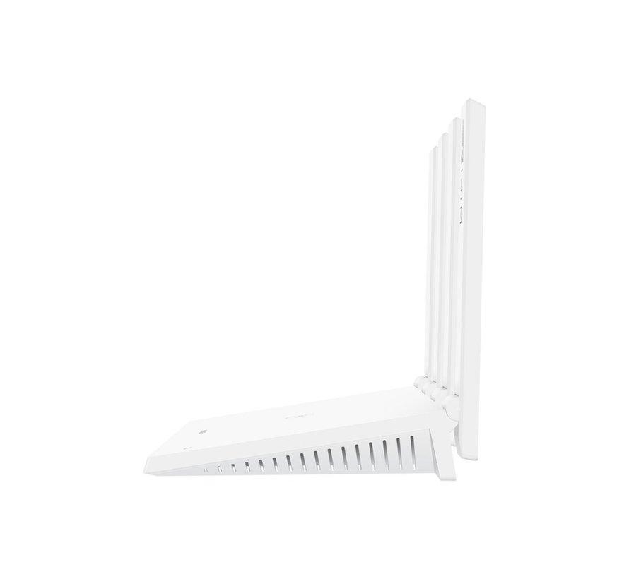 WiFi AX3 (Quad-core) draadloze router Gigabit Etherne