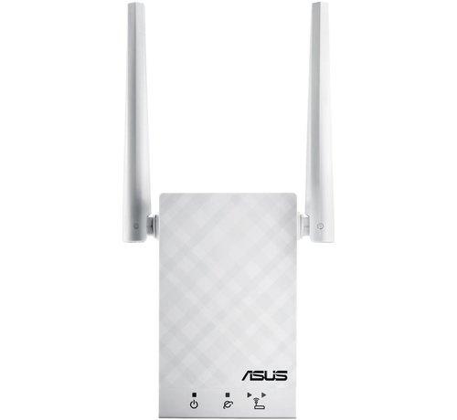 Asus ASUS RP-AC55 Netwerkrepeater 1200 Mbit/s Wit