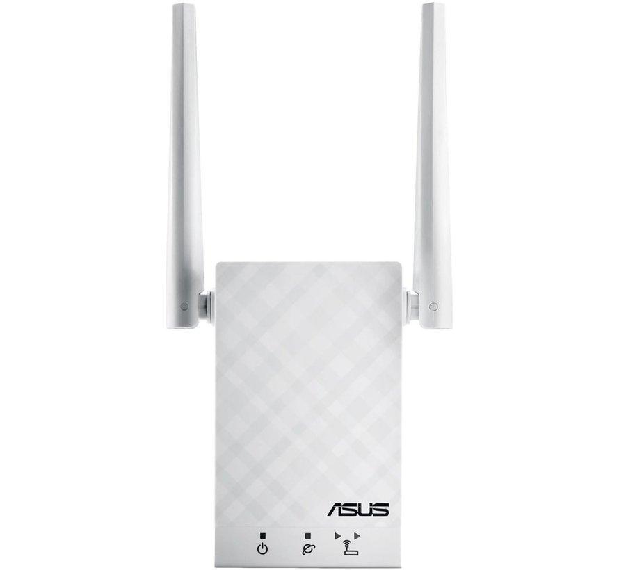 ASUS RP-AC55 Netwerkrepeater 1200 Mbit/s Wit