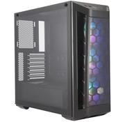 CoolerMaster Cooler Master MasterBox MB511 ARGB Midi Tower Zwart