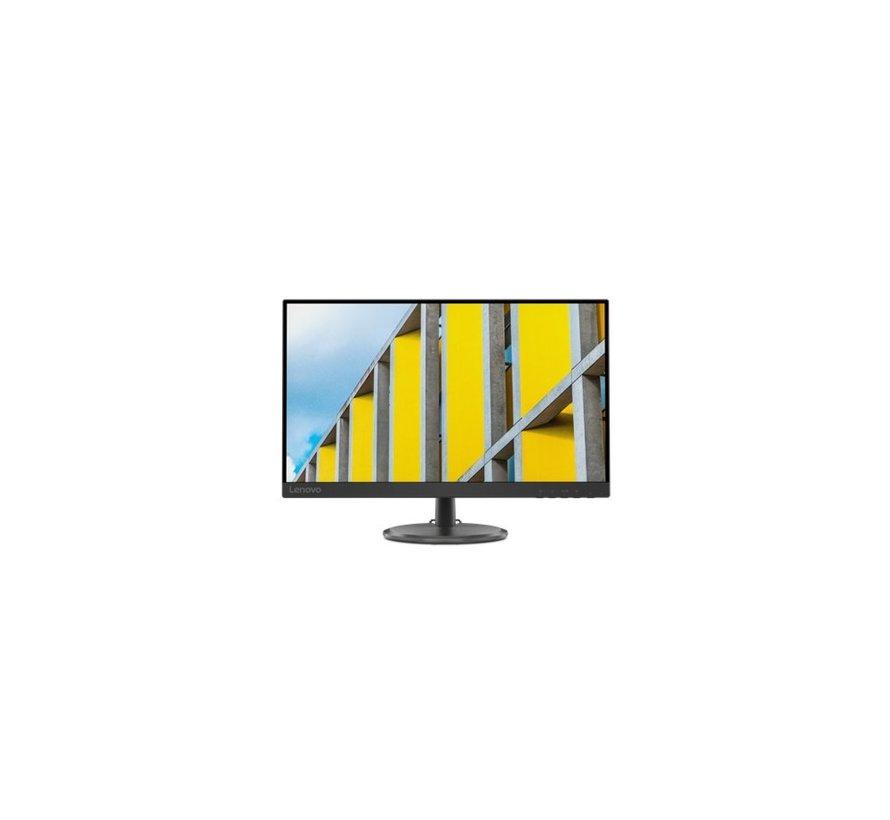 MON  D27-30 27inch F-HD LCD HDMI / VGA Zwart