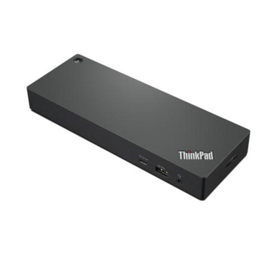 ThinkPad Universal Thunderbolt 4 Bedraad Docking