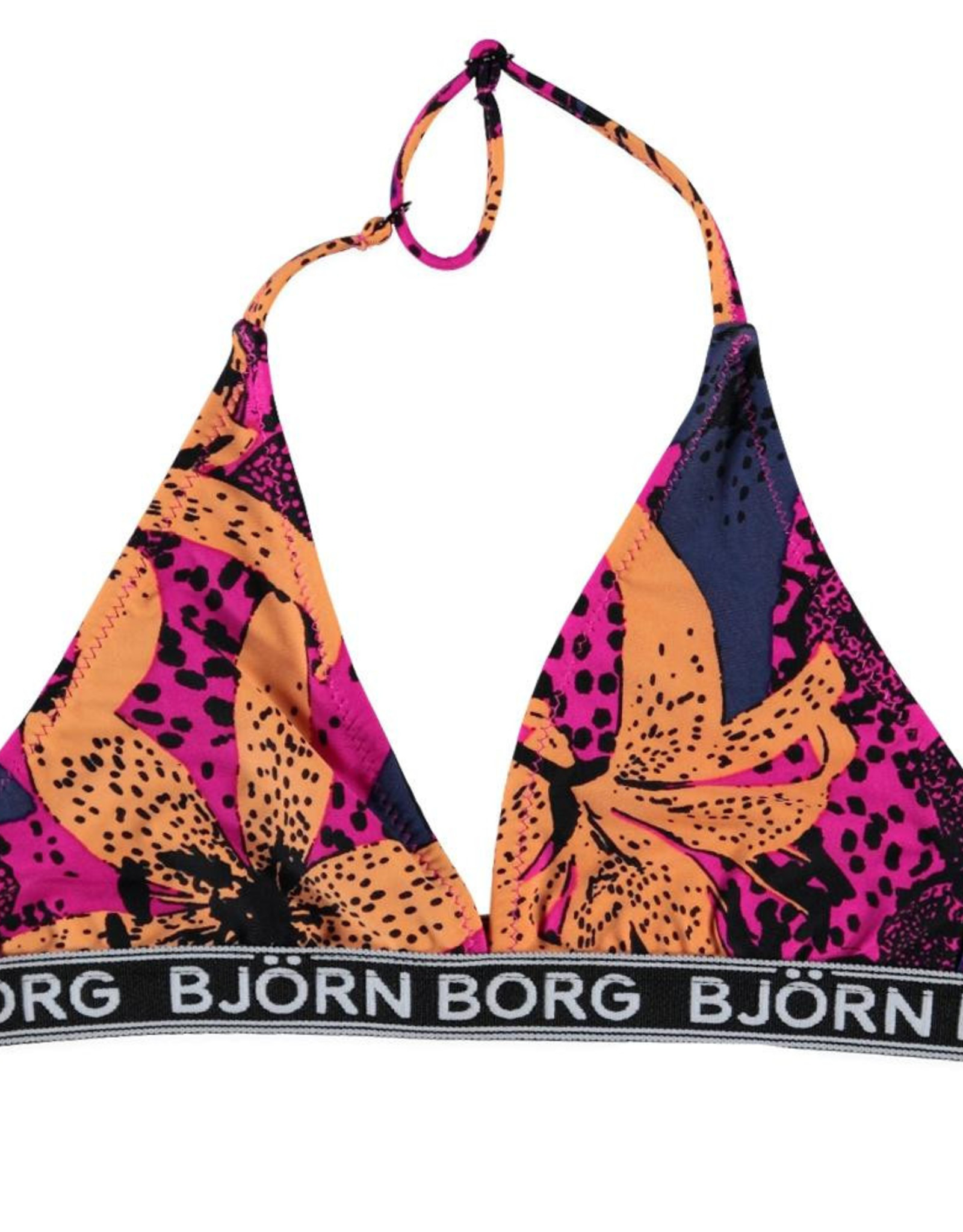 Bjorn Borg GIRLS TRIANGLE, BB Spotted Flowers