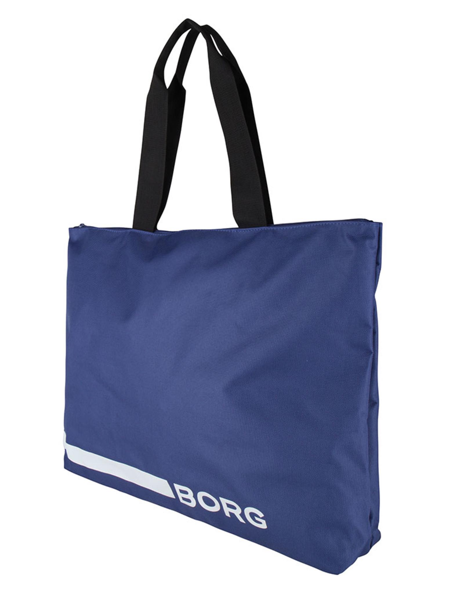Bjorn Borg Hand Tas  Shopper - Blauw