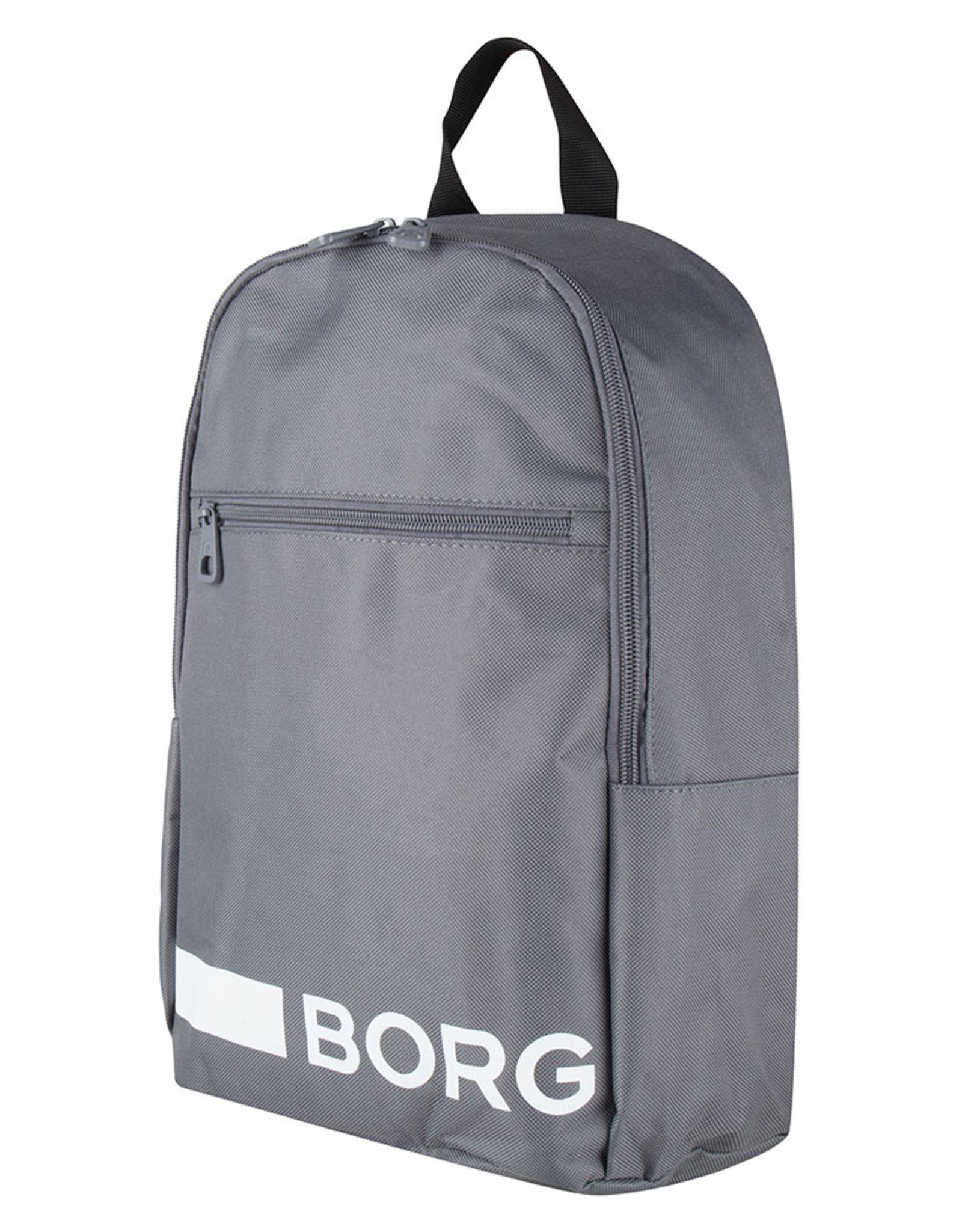 Bjorn Borg Rug Tas Grijs