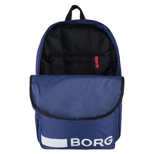 Bjorn Borg Rug Tas Blauw