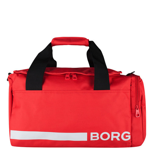 Bjorn Borg Sport Tas Rood