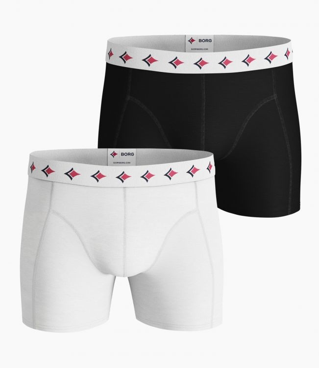 Bjorn Borg Boxershorts 2-pack
