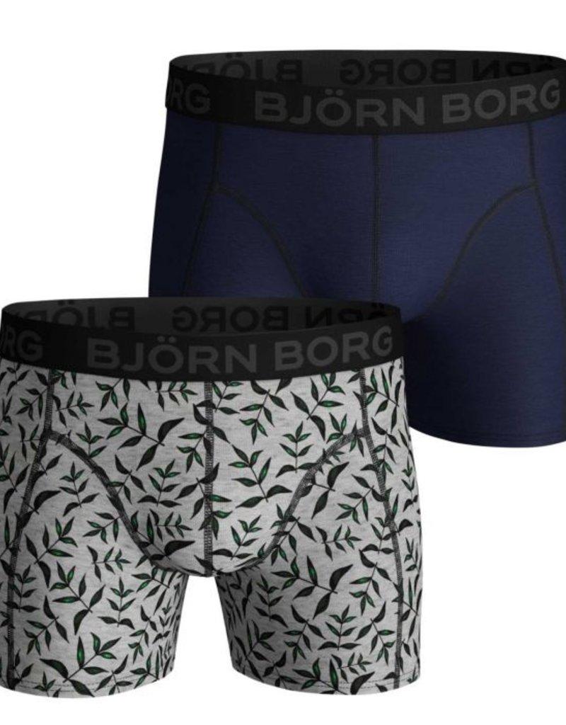 Bjorn Borg Boxershort 2-pack Summer