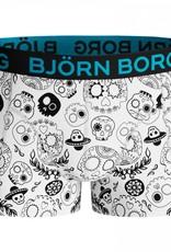 Bjorn Borg Boxershorts 1 Pack Dia de Muertos