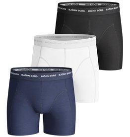 Bjorn Borg Boxershorts 3 Pack