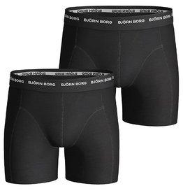 Bjorn Borg Boxershorts 2 Pack