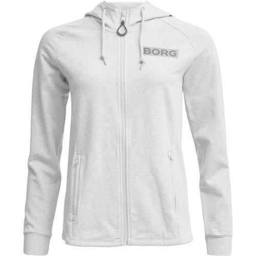 Bjorn Borg Hooded Jacket Luna