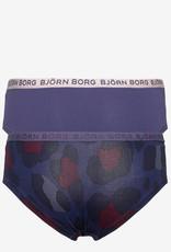 Bjorn Borg Hipster 2 Pack Gigant Leo