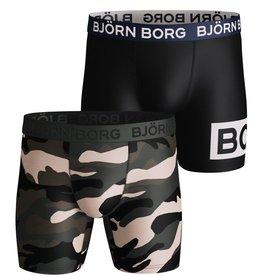 Bjorn Borg Boxershort 2 Pack