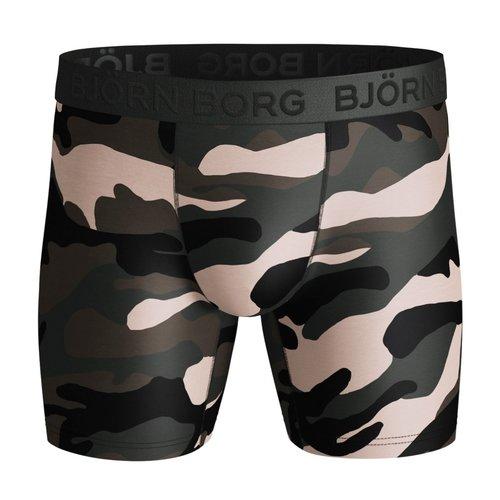 Bjorn Borg Boxershort 2 Pack Per Peacefull