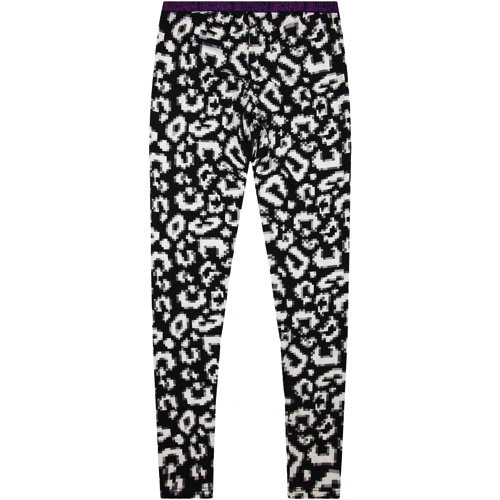 Bjorn Borg Legging Leopard Pixel