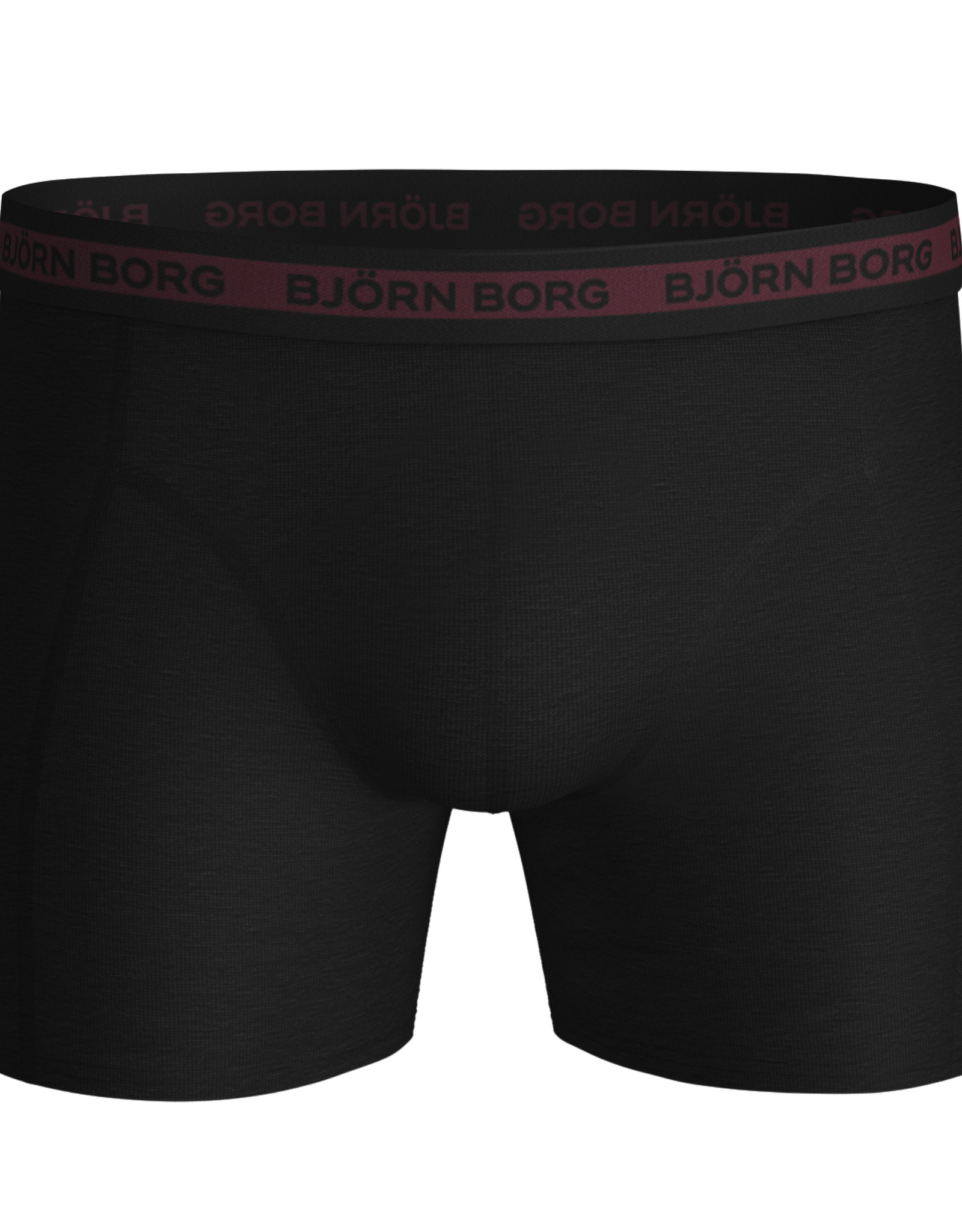 Bjorn Borg Boxershort 1 Pack Sammy