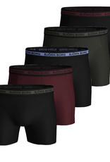 Bjorn Borg Boxershort 5 Pack Sammy Essentials