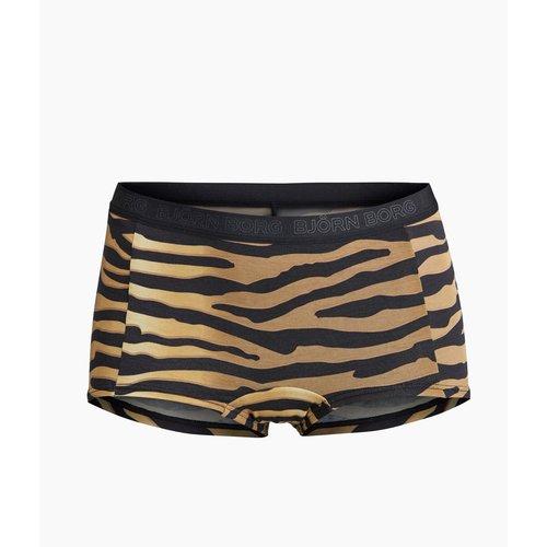 Bjorn Borg 3-Pack Minishorts Tiger