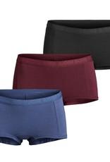 Bjorn Borg 3-Pack Minishorts Solids