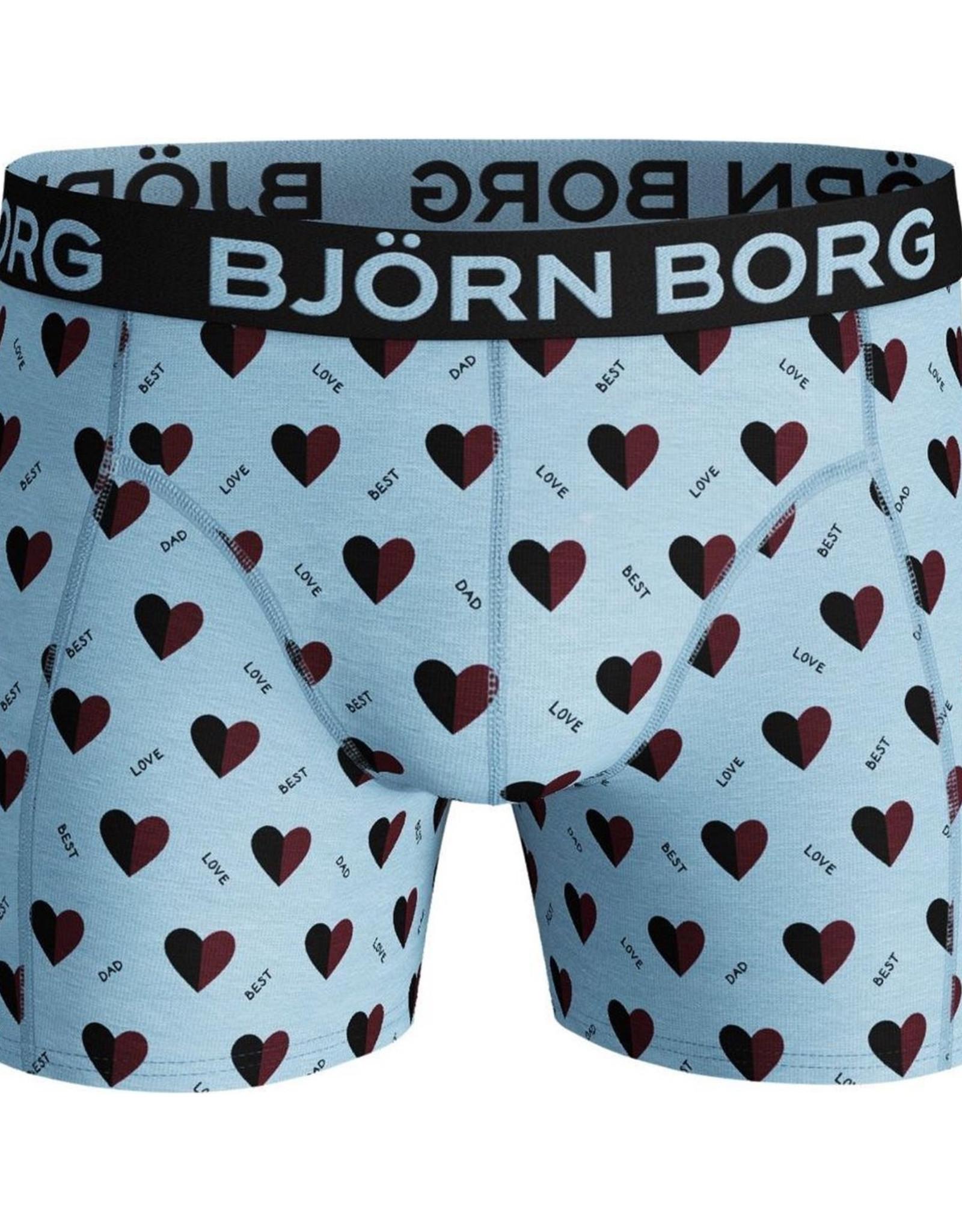 Bjorn Borg Herren Boxershort 151209-105031