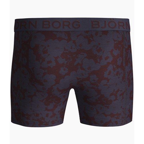 Bjorn Borg Boxershort 1 Pack 2Wayflower