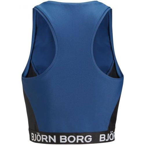 Bjorn Borg Cropped Tank Clary