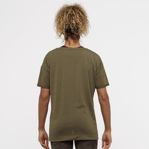 Bjorn Borg Loose Shirt Callie