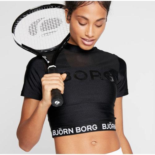 Bjorn Borg Cropped Shirt Cylie