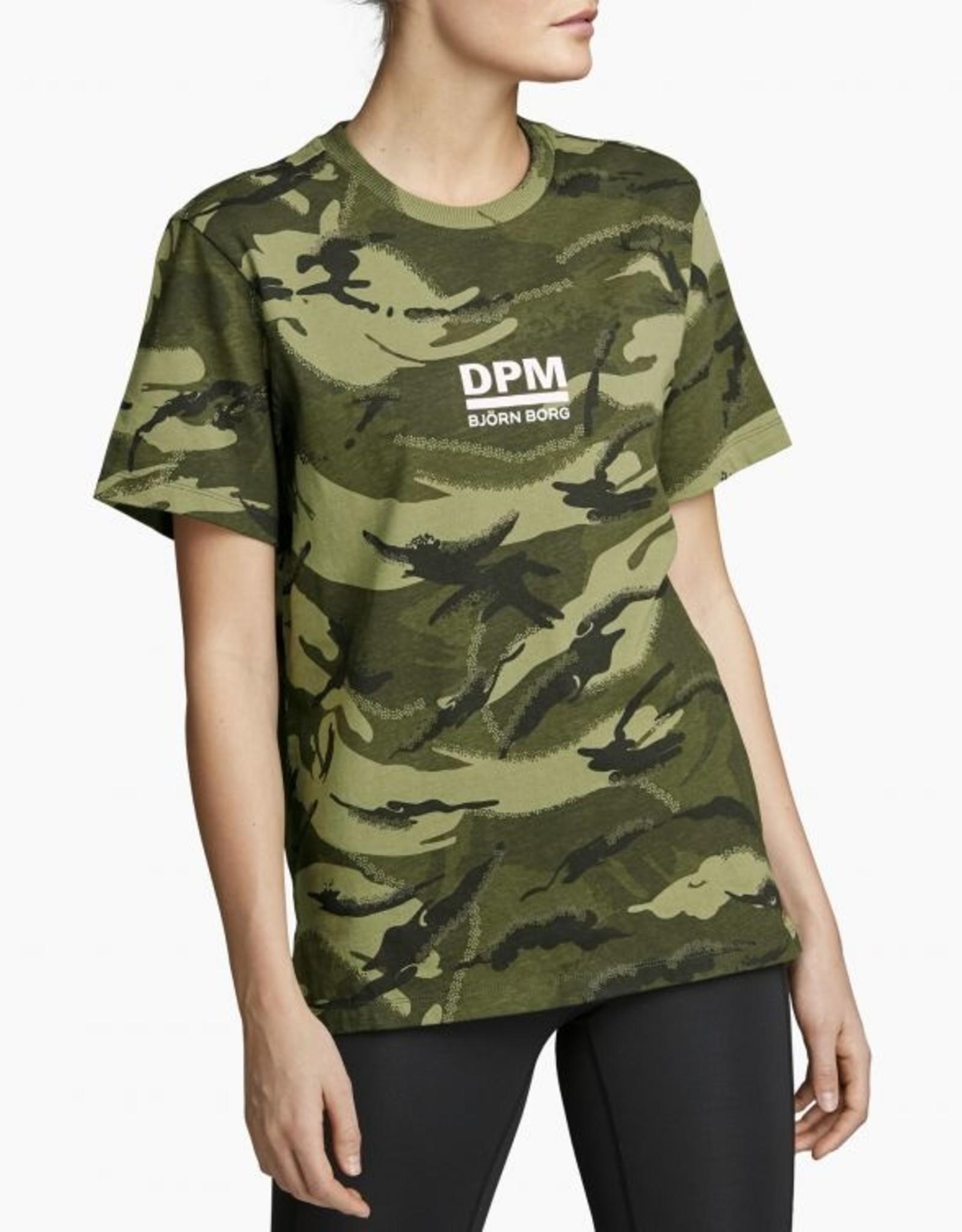 Bjorn Borg Shirt DPM