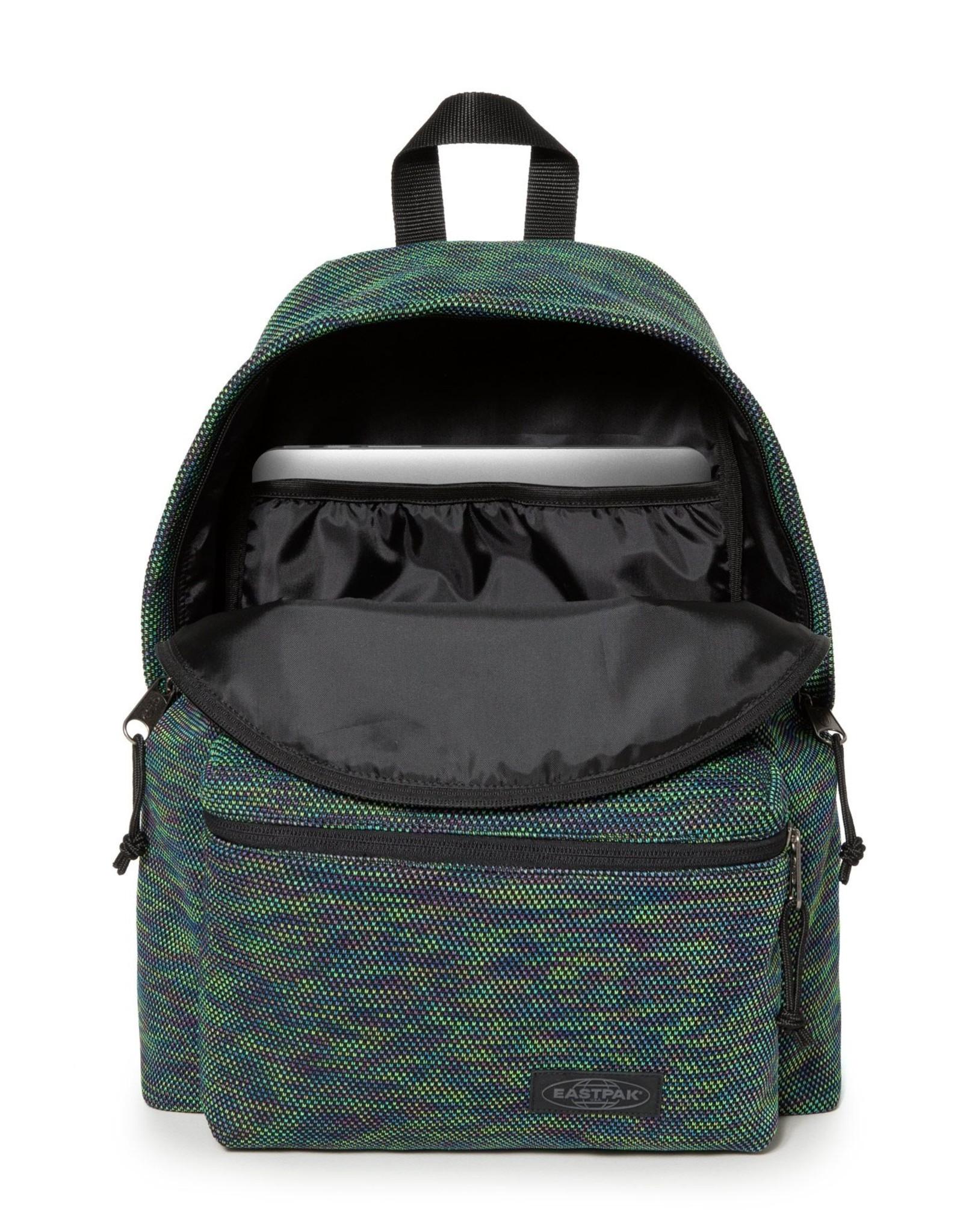 Eastpak Backpack Padded Pak'r Knitted