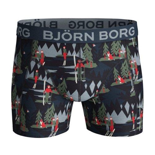 Bjorn Borg Boxershort 2 Pack Winterwonderland
