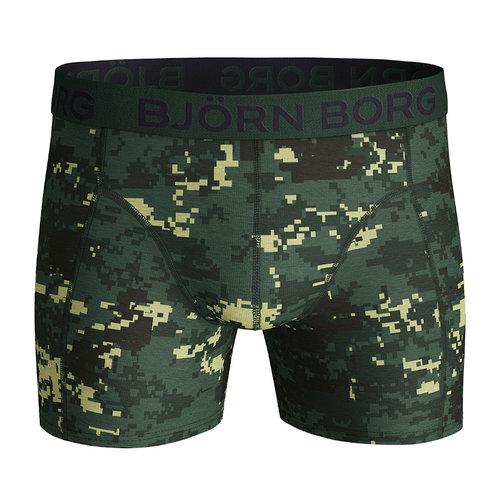Bjorn Borg Boxershort 2 Pack Digital Woodland