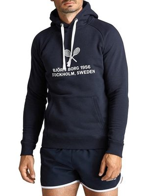 Bjorn Borg Hooded Sweater