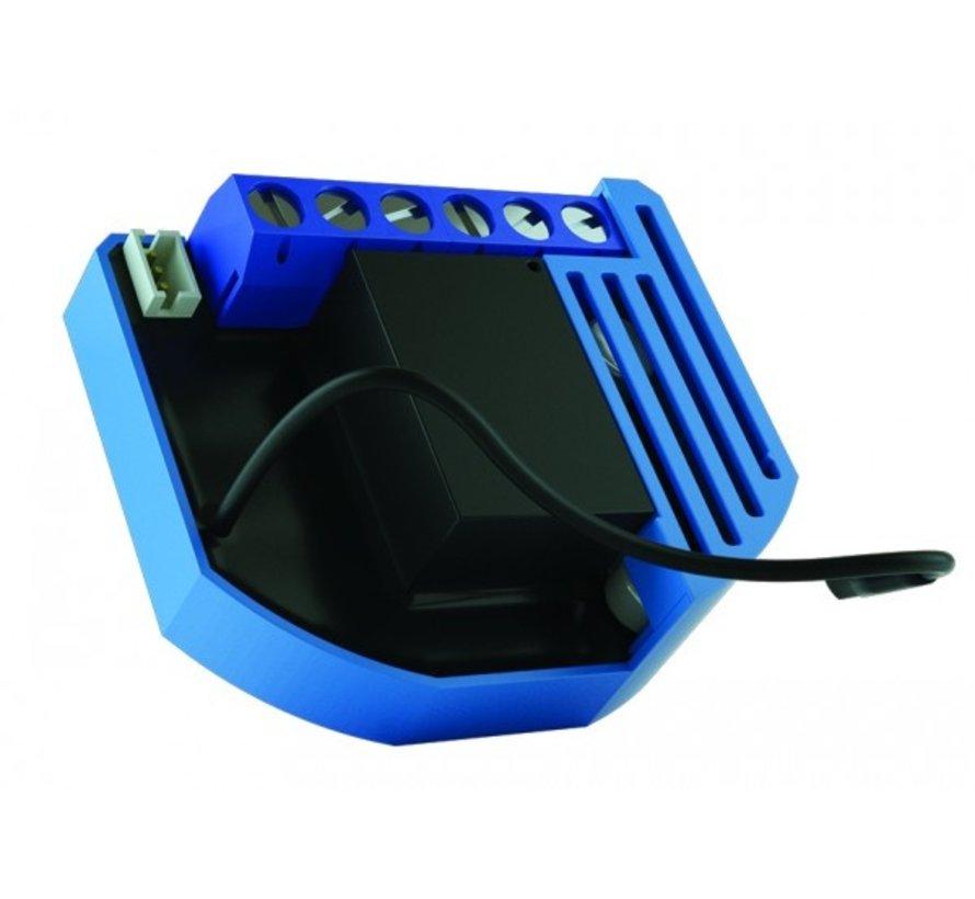 Flush 1D Schakelaar Relay