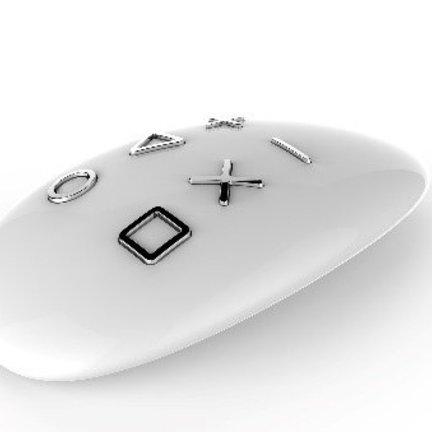 Afstandsbediening met ingebouwde controller voor jouw Smart Home