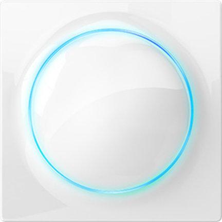 Fibaro Walli, schakel en dim je verlichting met de nieuwste innovatie. Ook voor rolluiken!