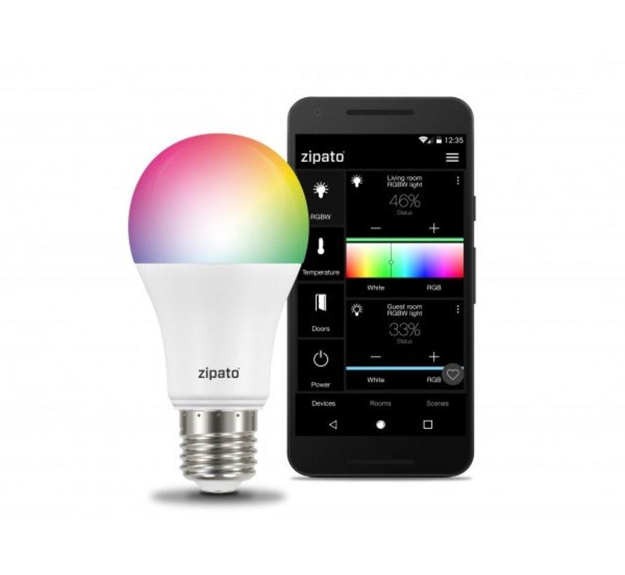 RGBW RGBW lamp 2