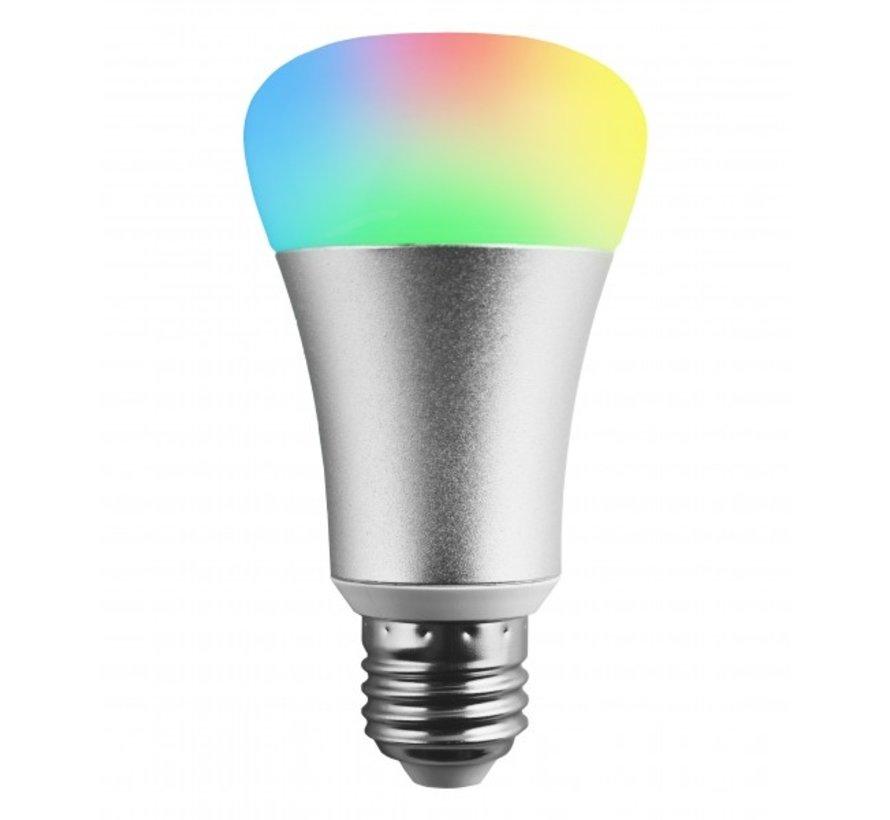 RGBW Led Lamp